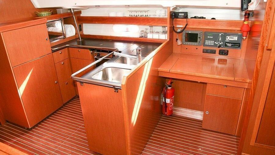 Bavaria 51 Cruiser (Feel Free)  - 11