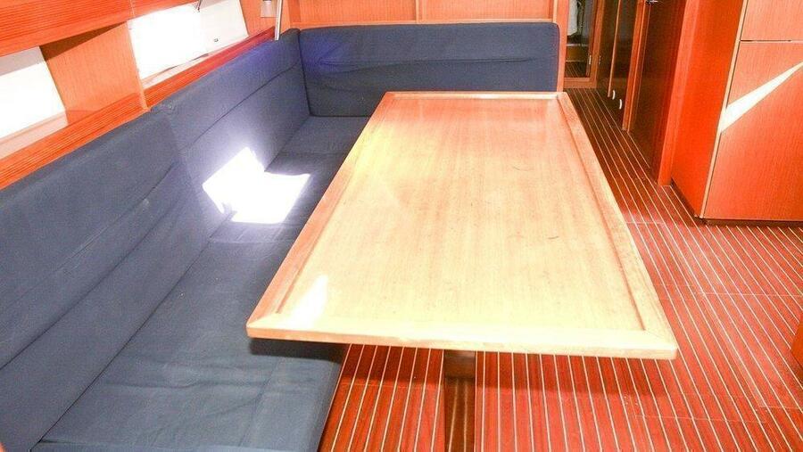 Bavaria 51 Cruiser (Feel Free)  - 12