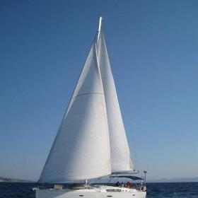 Sail Antares