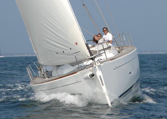 Dufour 450 GL (Primo)  - 0