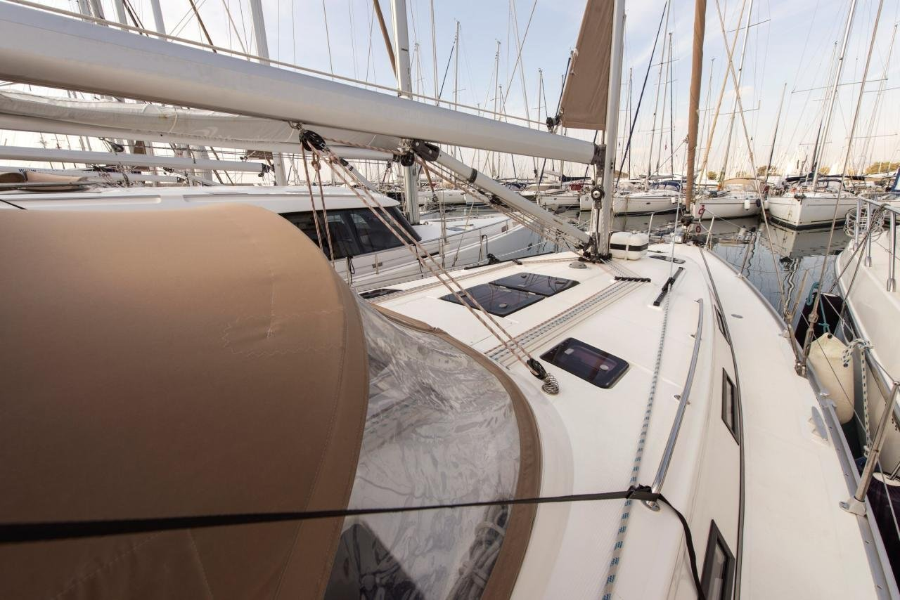 Bavaria Cruiser 40 (Poseidonia)  - 3