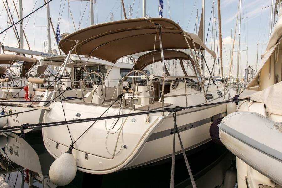 Bavaria Cruiser 40 (Poseidonia)  - 7