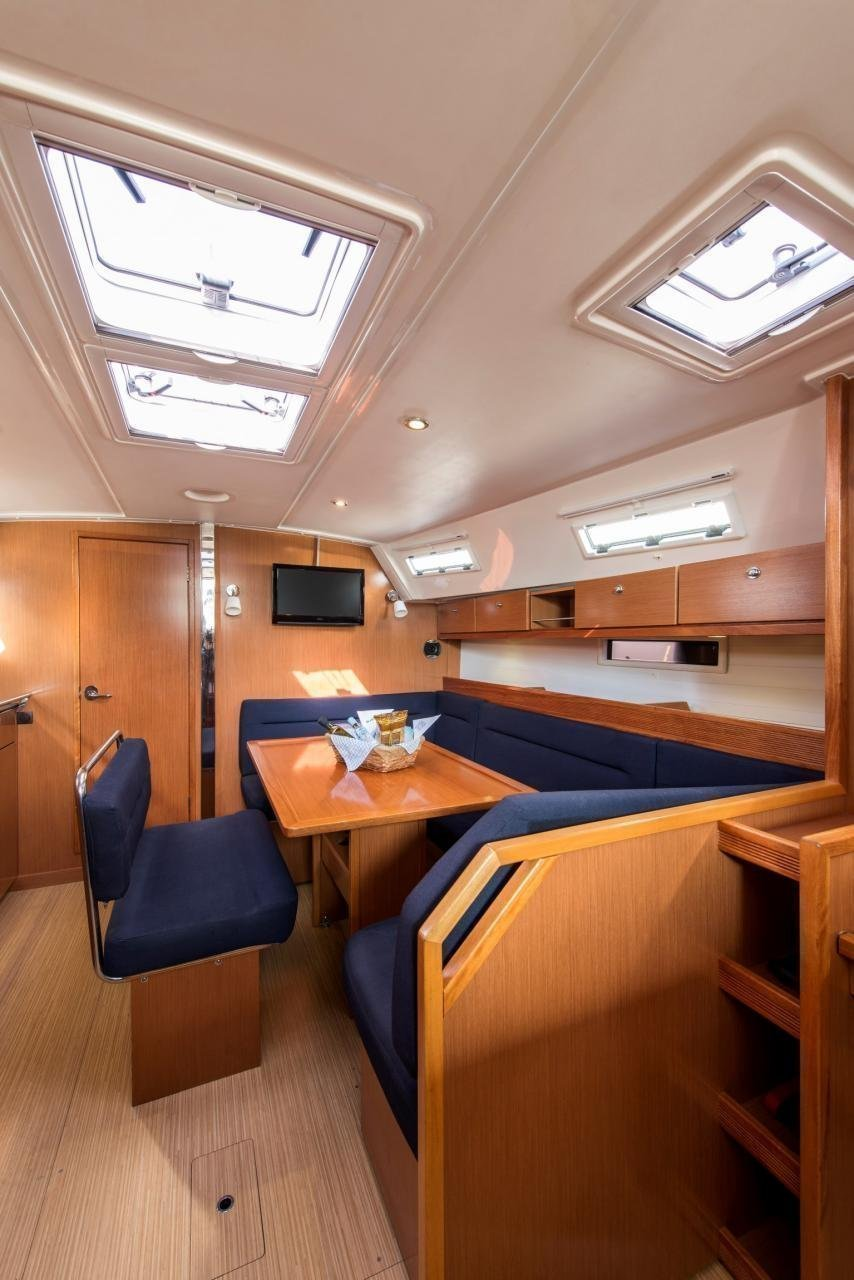 Bavaria Cruiser 40 (Poseidonia)  - 12