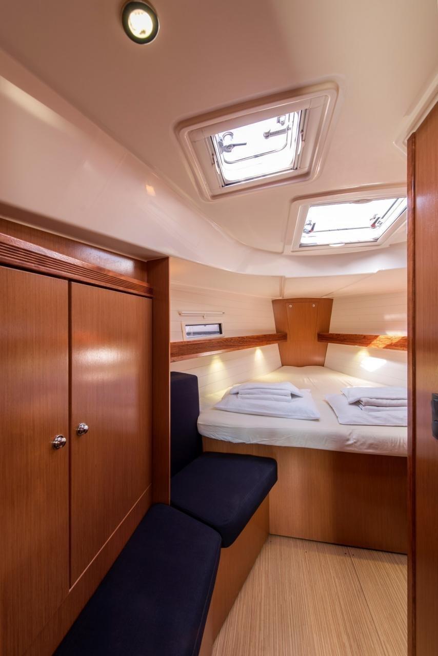 Bavaria Cruiser 40 (Poseidonia)  - 14
