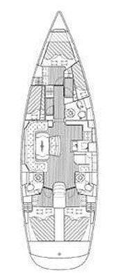 Bavaria 50 Cruiser (Handakas)  - 1