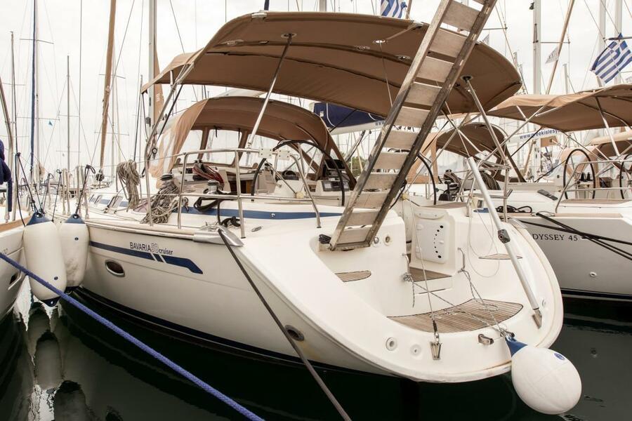 Bavaria 50 Cruiser (Handakas)  - 0