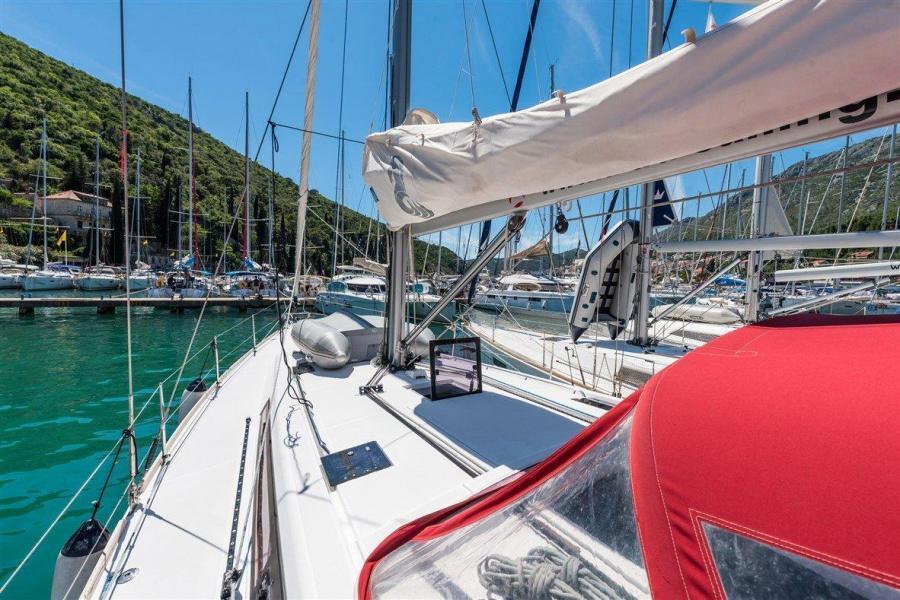 Oceanis 48 - 5 cab. (Ultra Dubrovnik)  - 3