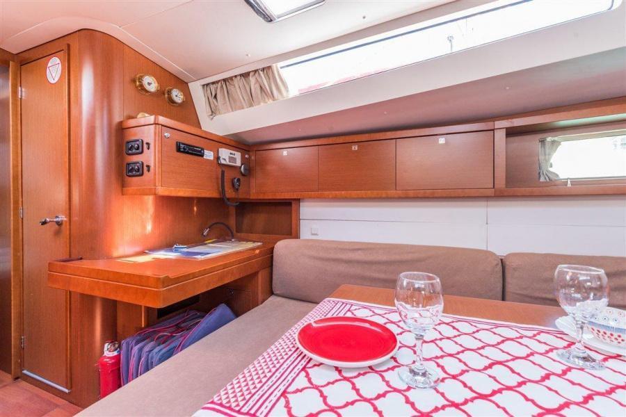 Oceanis 48 - 5 cab. (Ultra Dubrovnik)  - 10