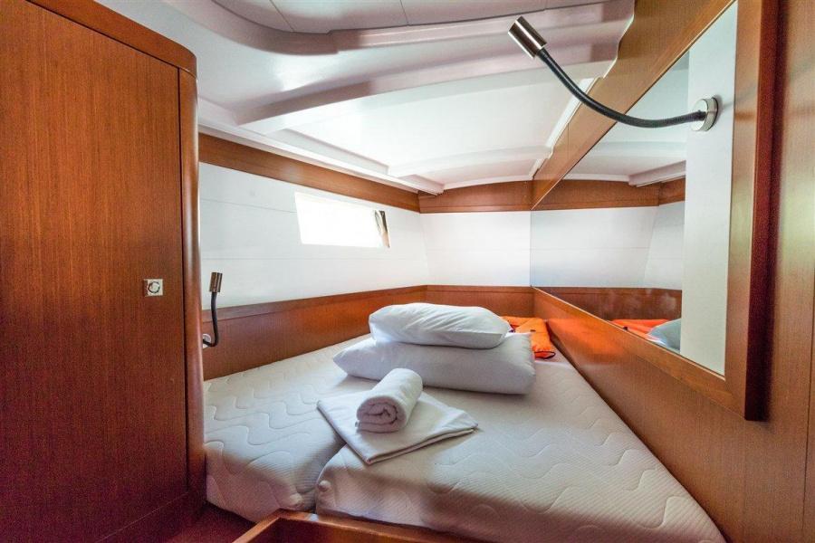 Oceanis 48 - 5 cab. (Ultra Dubrovnik)  - 18