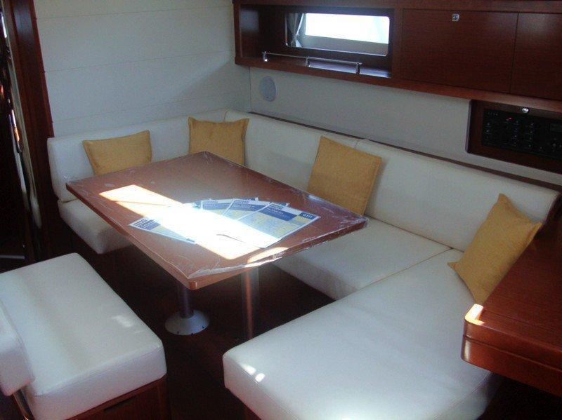 Oceanis 45 - 4 cab. (Kos 45.6)  - 12