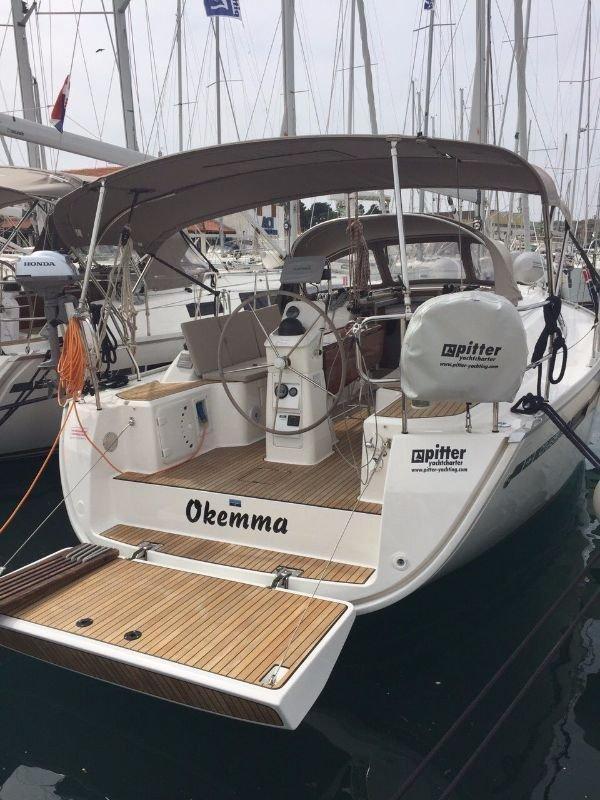 Bavaria Cruiser 33 (Okemma)  - 0