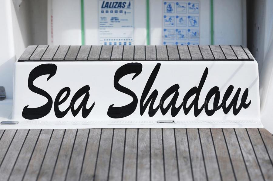 Dufour 460 GL (Sea Shadow)  - 26