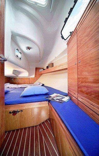 Bavaria 39 Cruiser (Eleni)  - 7