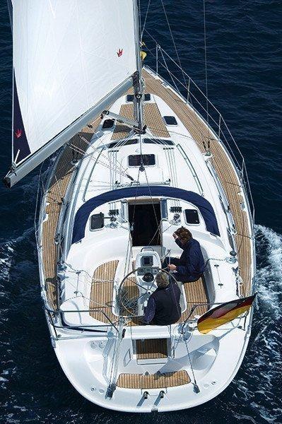 Bavaria 39 Cruiser (Natalie)  - 3