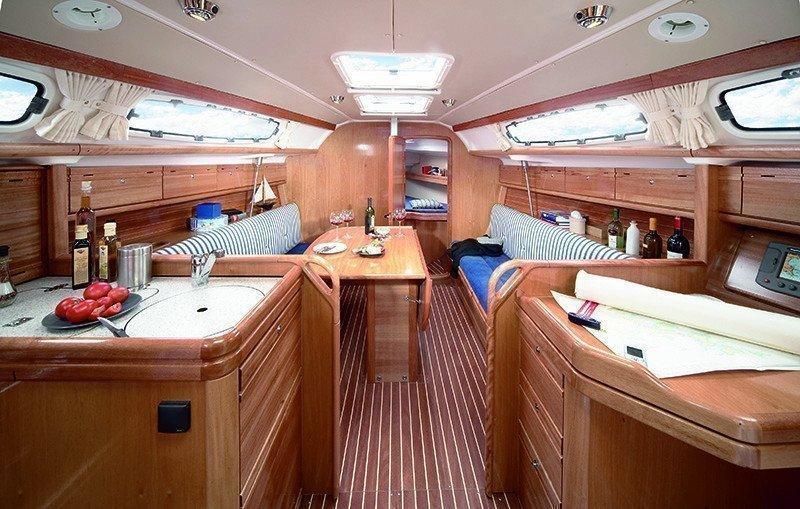 Bavaria 39 Cruiser (Natalie)  - 4