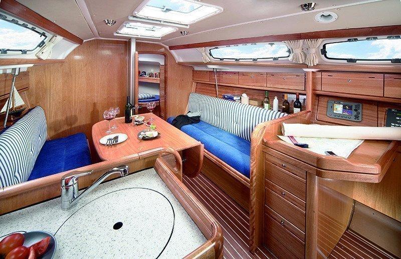 Bavaria 39 Cruiser (Natalie)  - 5