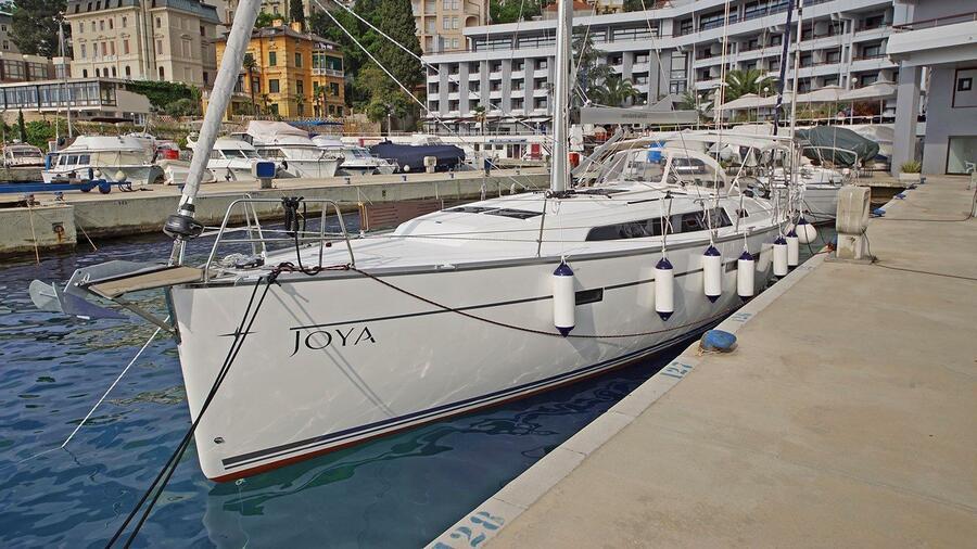 Bavaria Cruiser 46 - 4 cab. (Joya)  - 10