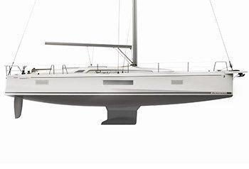 Oceanis 51.1 (Kalidna)  - 1
