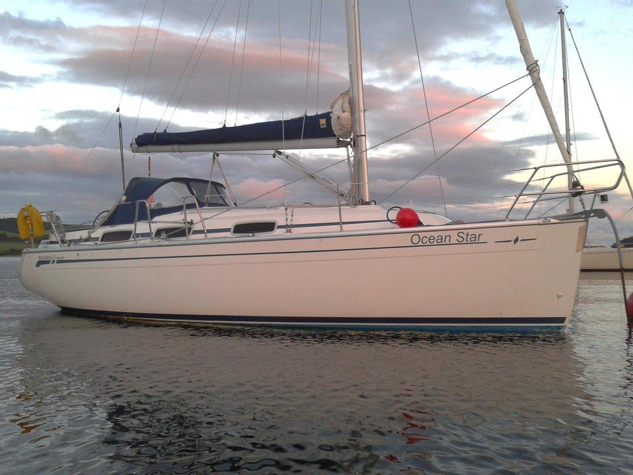 Bavaria 30 (Ocean Star)  - 2