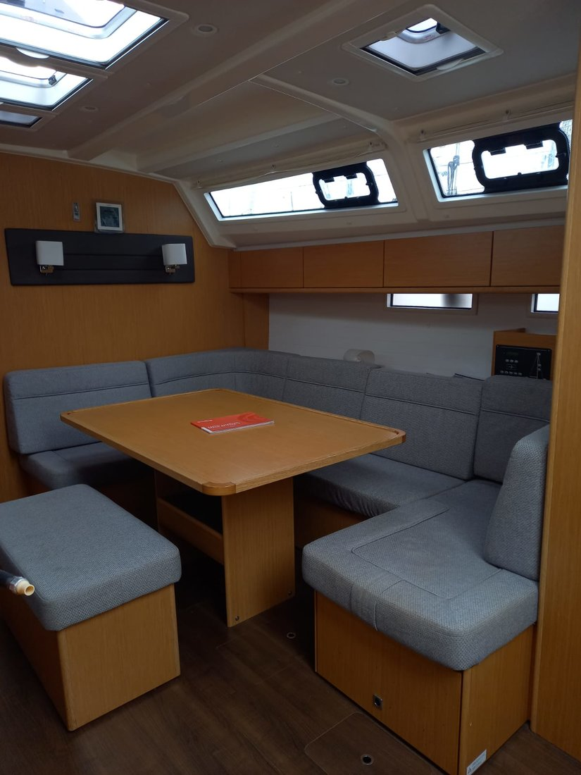Bavaria Cruiser 46 - 4 cab. (Skyfall)  - 4