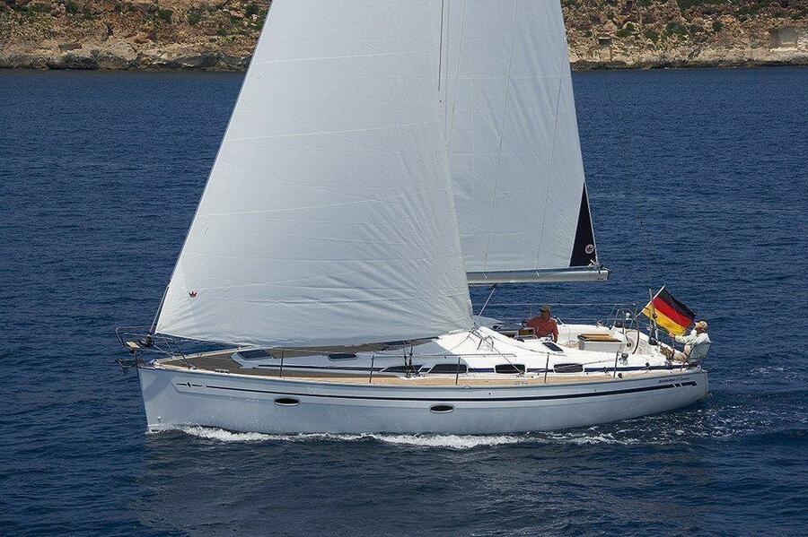 Bavaria 40 Cruiser (Emily)  - 0