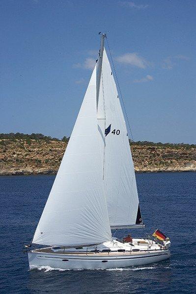 Bavaria 40 Cruiser (Emily)  - 2