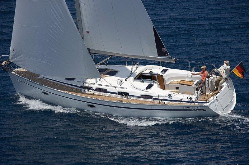 Bavaria 40 Cruiser (Emily)  - 3