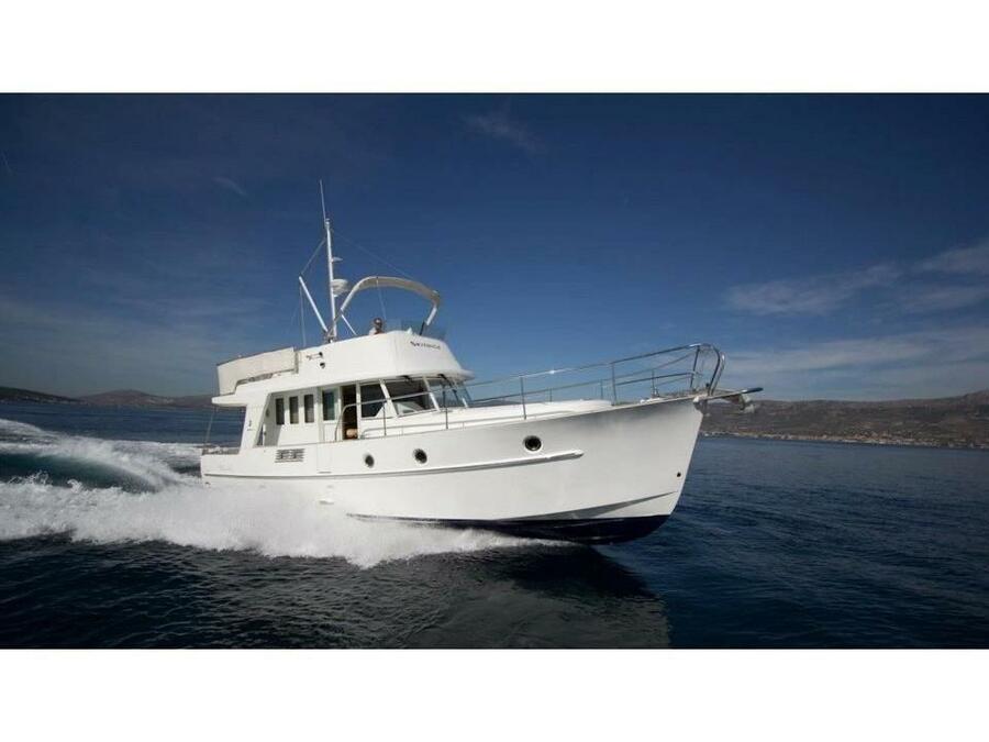Swift Trawler 42 (Skitnica)  - 0