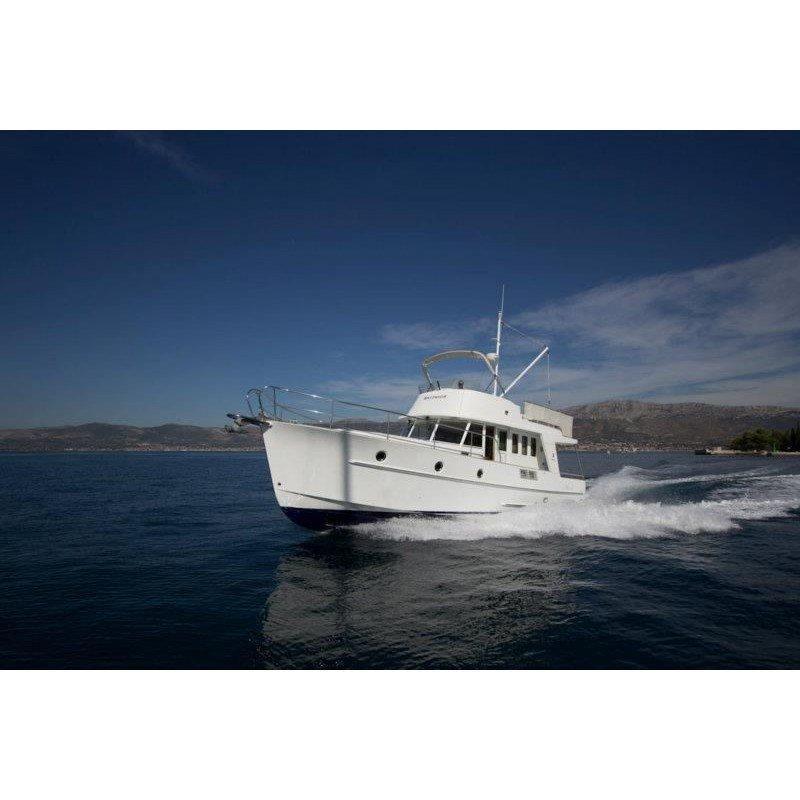 Swift Trawler 42 (Skitnica)  - 2