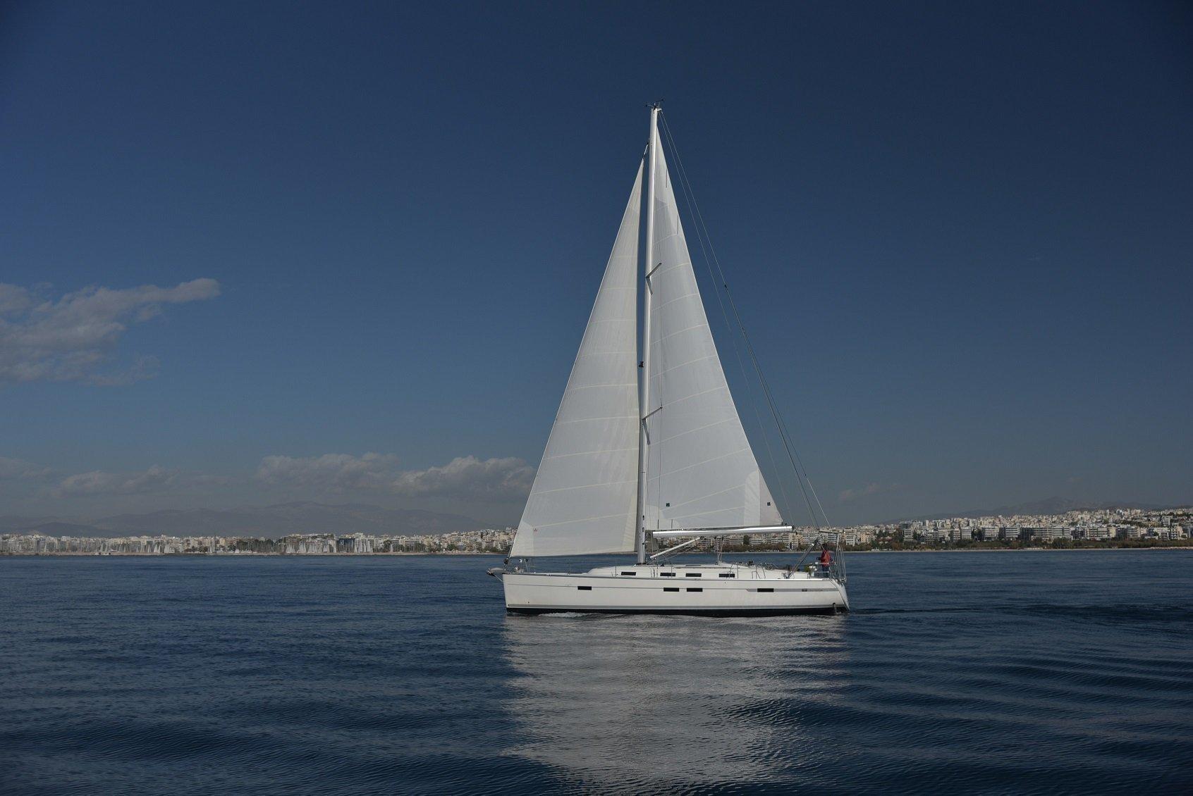 Bavaria Cruiser 45 - 4 cab. (Sea Melody)  - 0