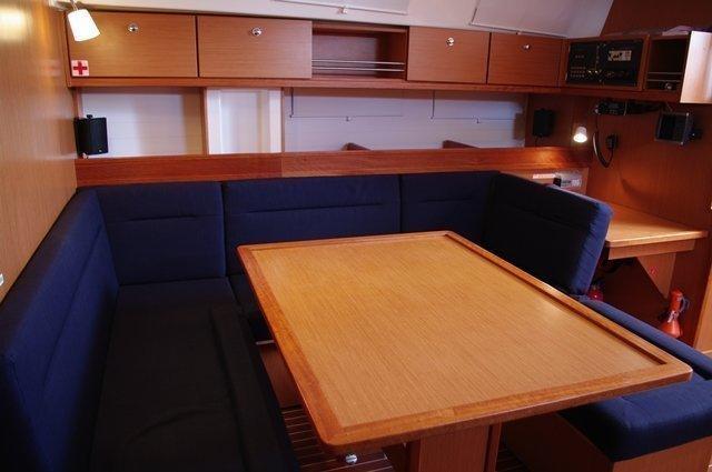 Bavaria Cruiser 45 - 4 cab. (Sea Melody)  - 7