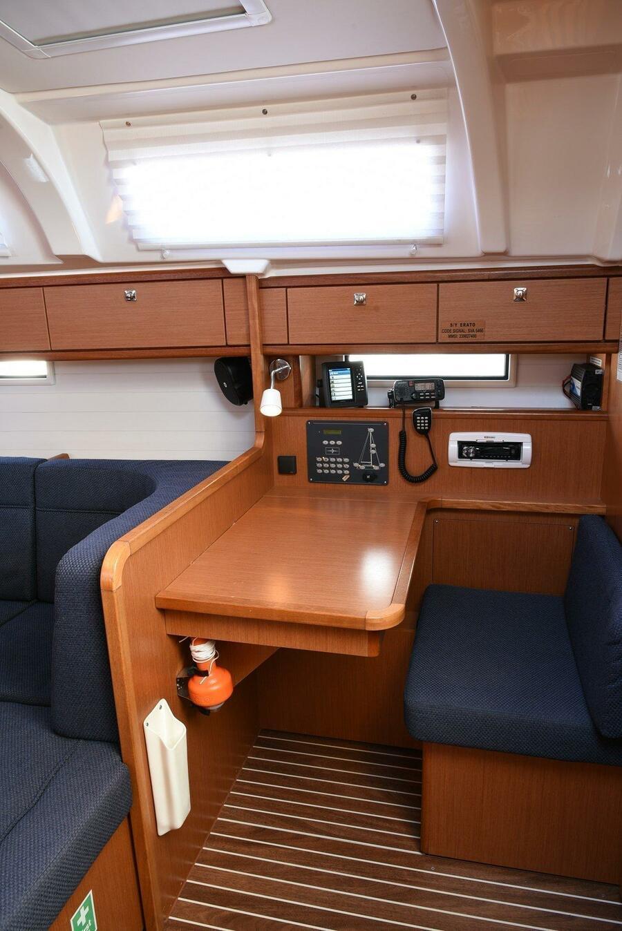 Bavaria Cruiser 41 - 3 cab. (Erato)  - 6