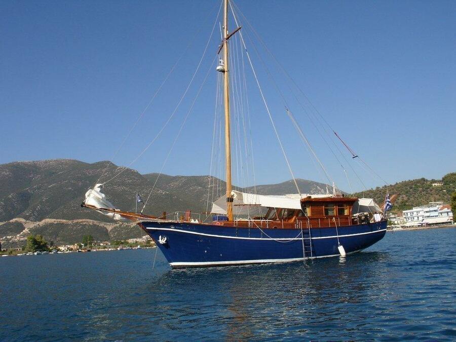Gulet Aegeas (Aegeas)  - 0