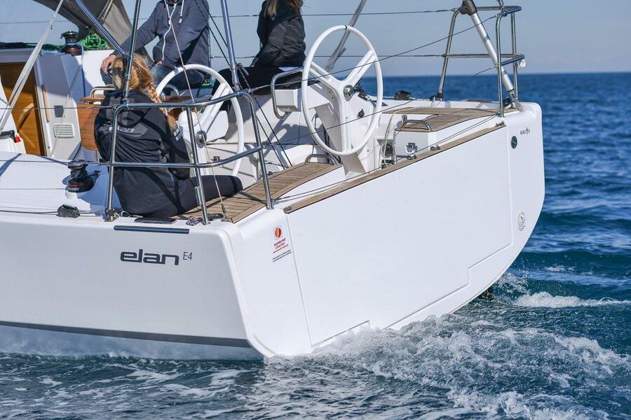 Elan E4 (Paris)  - 10