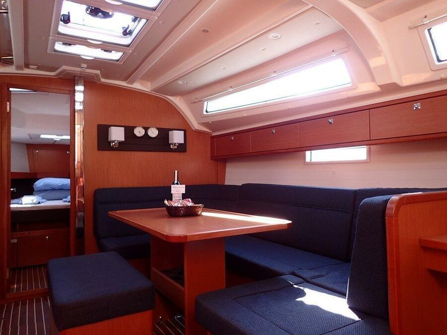 Bavaria Cruiser 41 - 3 cab. (CADENZA)  - 14