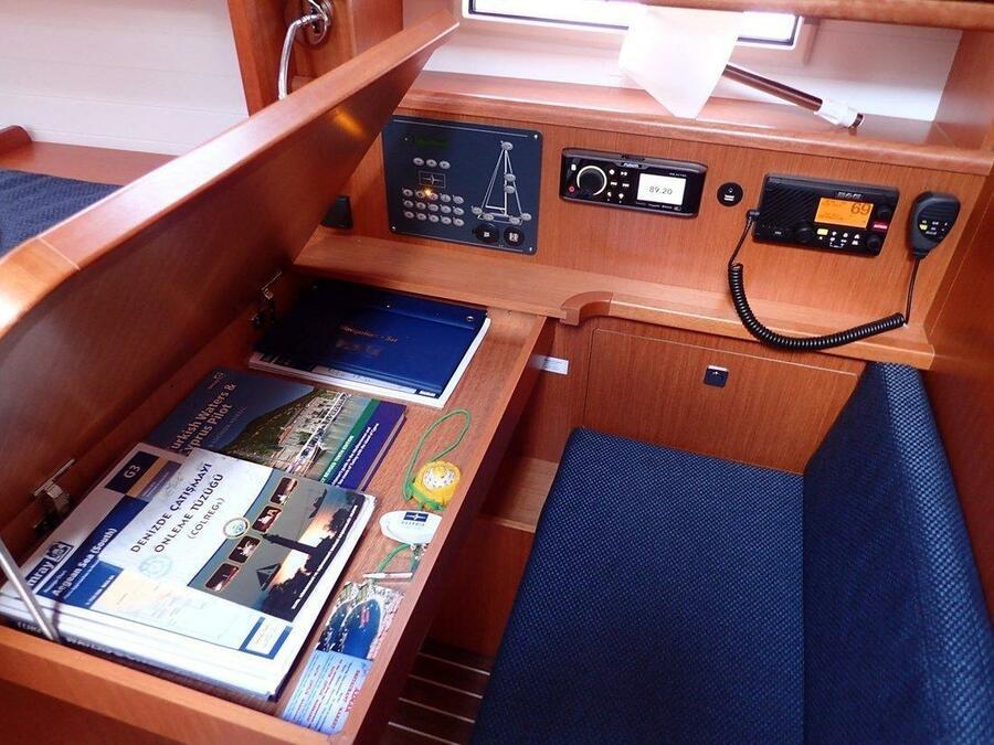 Bavaria Cruiser 41 - 3 cab. (CADENZA)  - 16