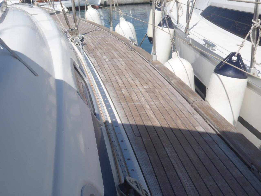 Bavaria 46 Cruiser (Seven Sisters)  - 3