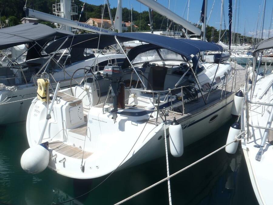 Bavaria 46 Cruiser (Seven Sisters)  - 8