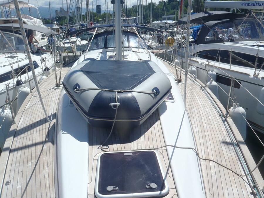 Bavaria 46 Cruiser (Seven Sisters)  - 11