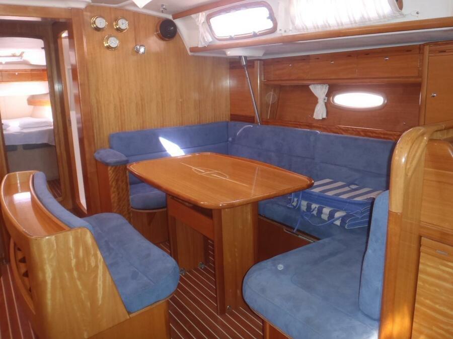 Bavaria 46 Cruiser (Seven Sisters)  - 16