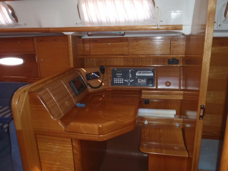 Bavaria 46 Cruiser (Seven Sisters)  - 17