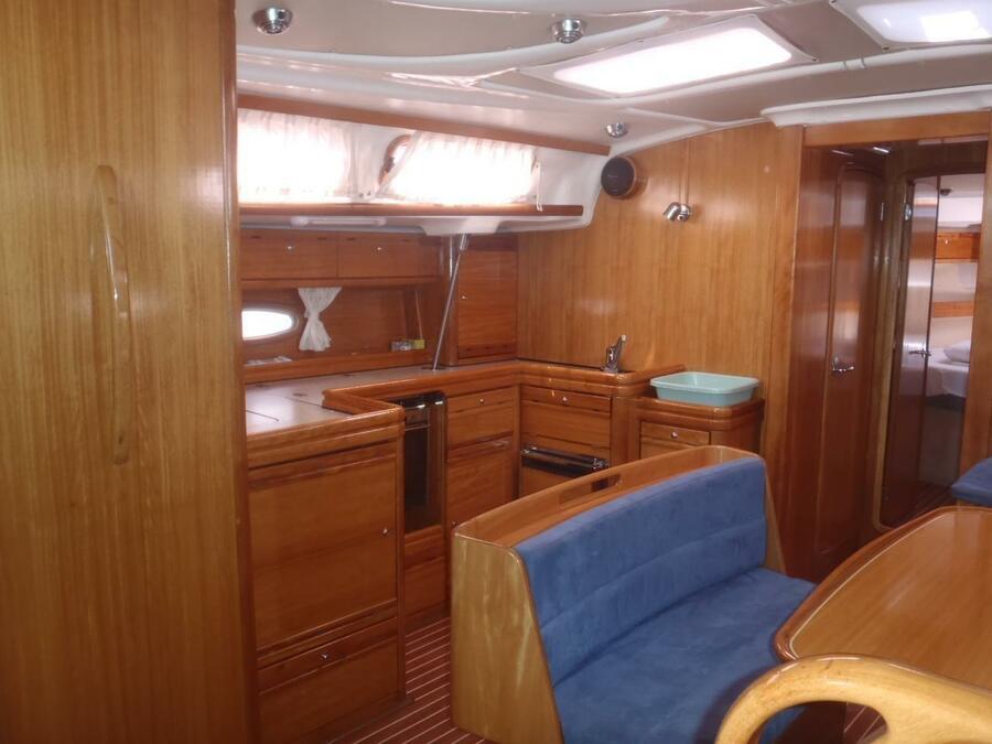 Bavaria 46 Cruiser (Seven Sisters)  - 18