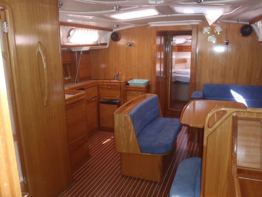 Bavaria 46 Cruiser (Seven Sisters)  - 20