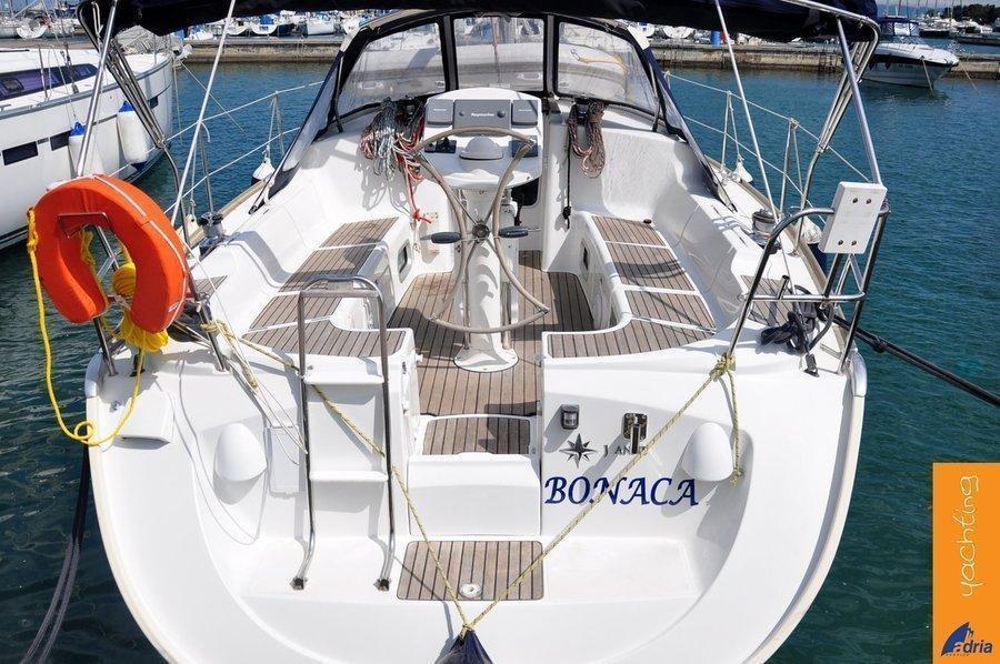 Sun Odyssey 37 (Bonaca)  - 0