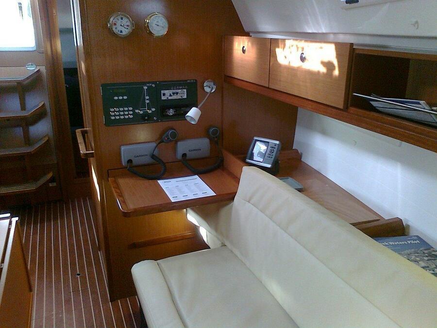Bavaria Cruiser 36 (Silver Arrow)  - 5