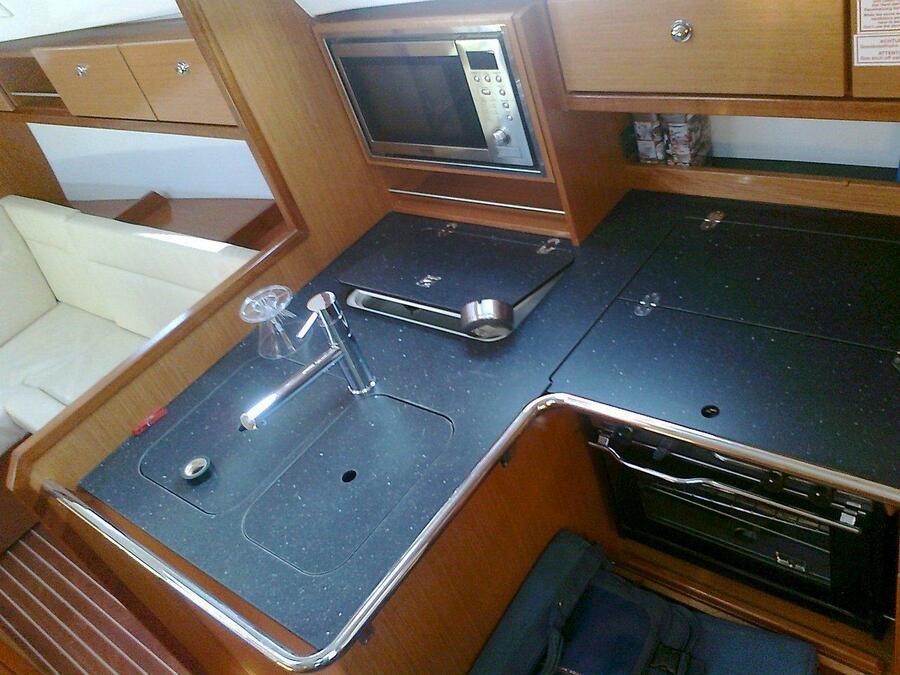 Bavaria Cruiser 36 (Silver Arrow)  - 6