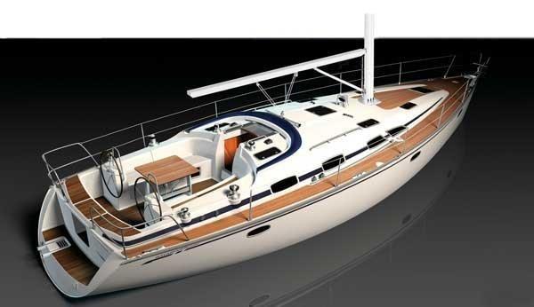 Bavaria 43 Cruiser (Sea Party)  - 0