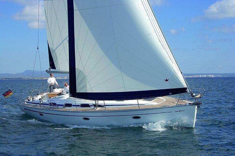 Bavaria 43 Cruiser (Sea Party)  - 2