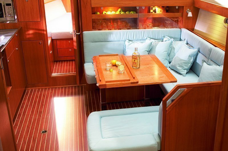 Bavaria 43 Cruiser (Sea Party)  - 3