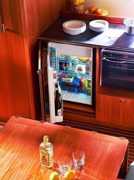 Bavaria 43 Cruiser (Sea Party)  - 4